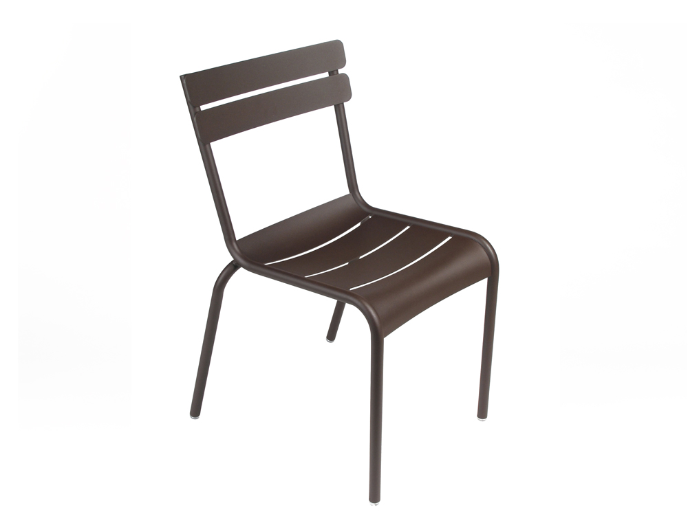 Luxembourg chair – Russet