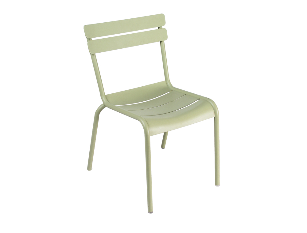 Luxembourg chair – Willow Green
