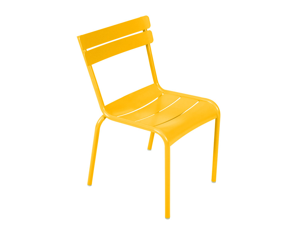 Luxembourg chair – Honey