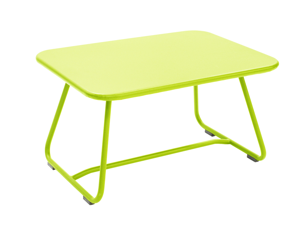 Sixties low table – Verbena